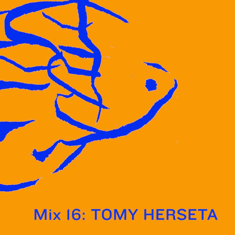 Mix#4--Tomy