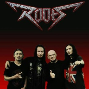 "ROOTS // SINGLE ""TERKIKIS"""
