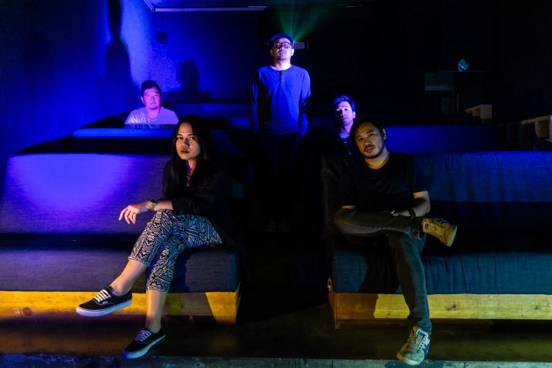 PRESS PHOTO - LIGHTCRAFT X NEONOMORA