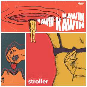 "STROLLER // VIDEO MUSIK ""KAWIN"""