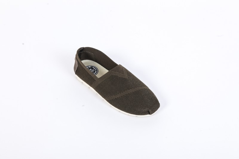 Wakai Knit Brown (1)