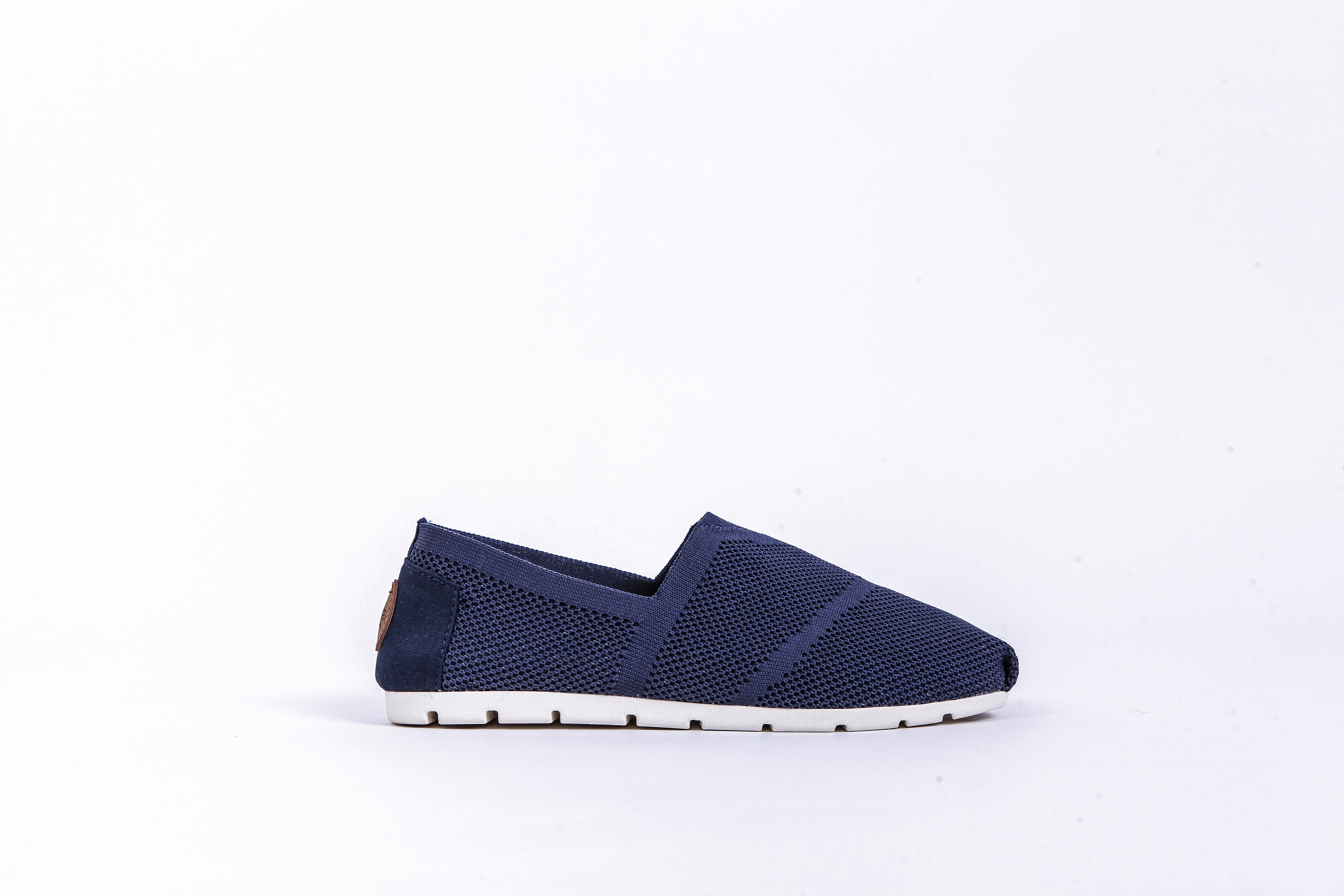 Wakai Knit Navy (1)