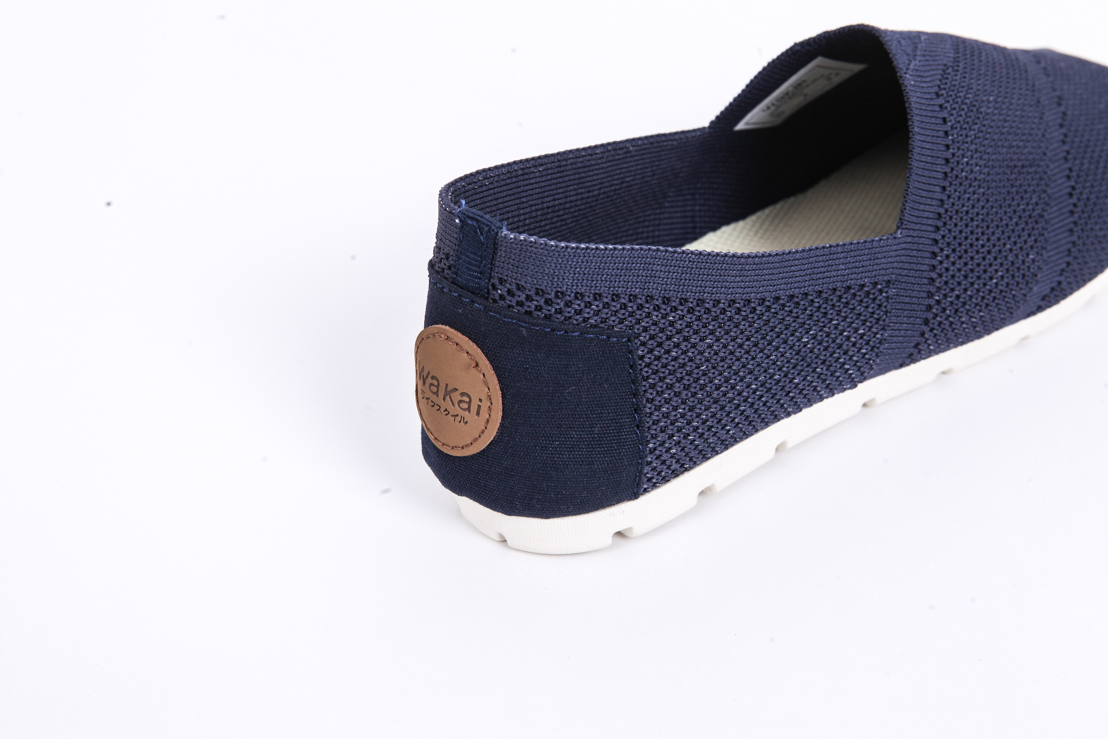 Wakai Knit Navy (2)