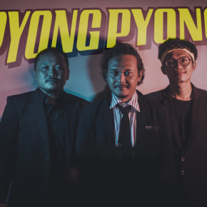"PYONGPYONG // SINGLE ""KURANG PIKNIK"""