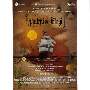 "SEP THEATRE // ""PULAU ELEGI"""