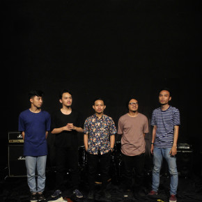"OF ABSOLUTE ZERO // SINGLE ""SELAKSA MAYA"""