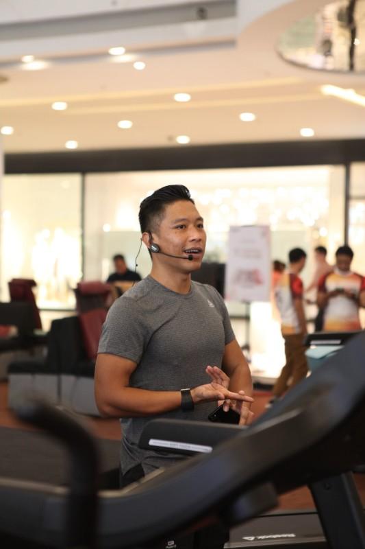 Anggia Isac Ardi Silalahi, Brand Manager SHAGA