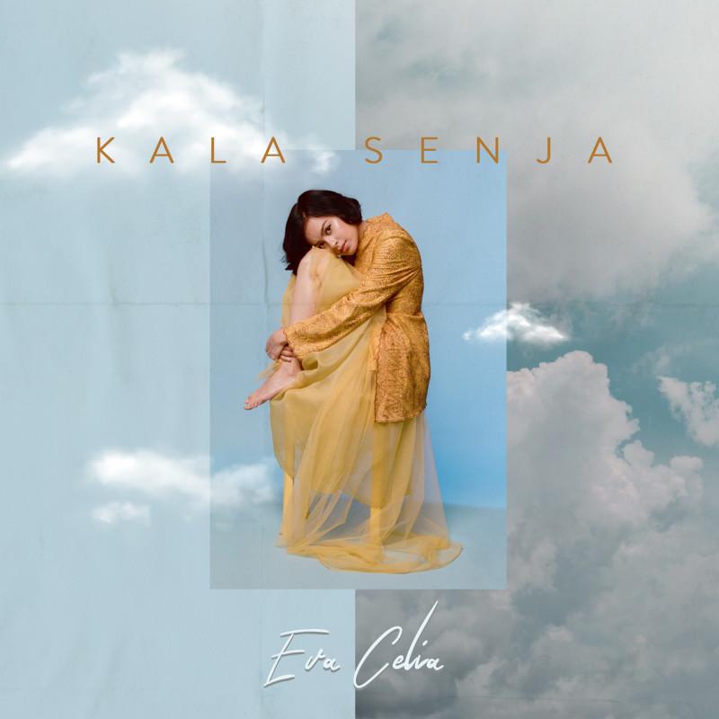 Cover Kala Senja - Eva Celia 2019