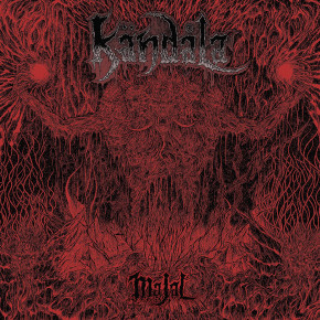 "KANDALA // ALBUM DEBUT ""MAJAL"""