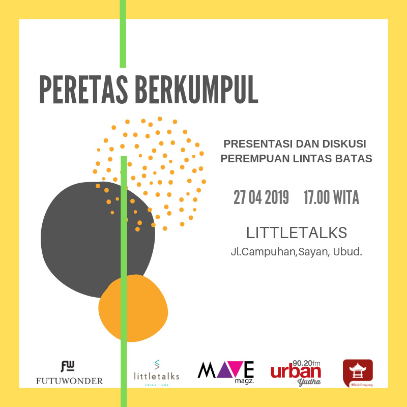 Peretas poster #1