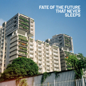 "NATIONAL PERKS & LIGHTSPACE // COLLABORATION ""FATE OF THE FUTURE THAT NEVER SLEEPS"""