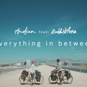 "ANDIEN // MUSIC VIDEO ""EVERYTHING IN BETWEEN"""
