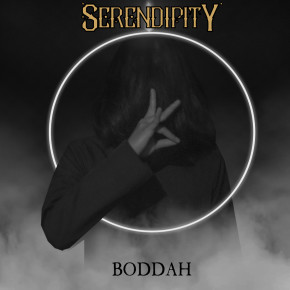 "SERENDIPITY // EP ""BODDAH"""