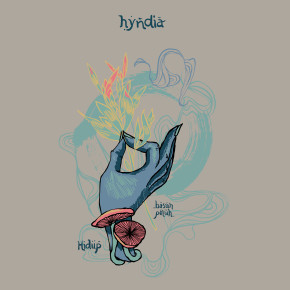 "HYNDIA // SINGLE ""BASUH PELUH"""