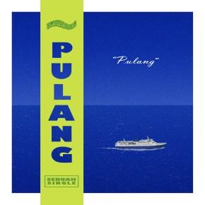 "IRAMA PANTAI SELATAN // SINGLE ""PULANG"""