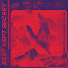 """BEESWAX & SOCIAL CIRCUIT & TAPESTRY // SPLIT ALBUM """"BEST KEPT SECRET"""""""