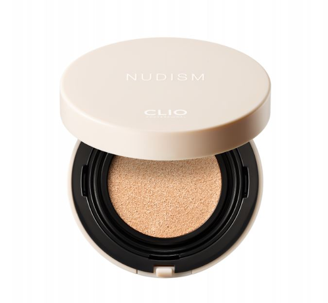 CLIO Nudism Velvetwear Cushion