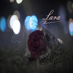 "MORNING BREEZE // SINGLE ""LARA"""