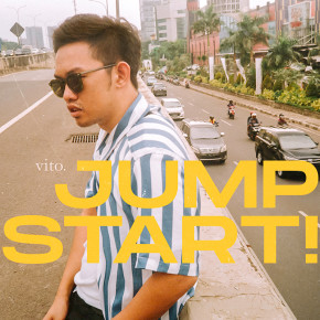 "VITO GUSMAN // MUSIC VIDEO ""JUMPSTART!"""