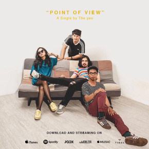 "THE YEE // SINGLE ""POINT OF VIEW"""