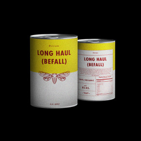 "DERAU // SINGLE ""LONG HAUL (BEFALL)"""