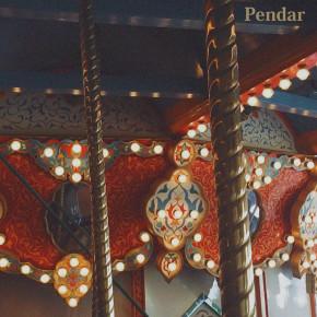 """PUTI CHITARA // VIDEO SINGLE """"PENDAR"""""""