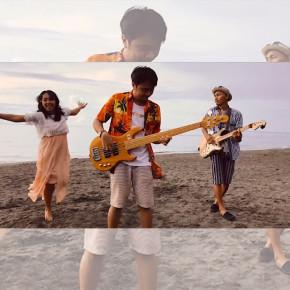 "SUN // MUSIC VIDEO ""SANTAI"""
