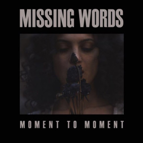 """MISSING WORDS // NEW MUSIC VIDEO """"MOMENT TO MOMENT"""""""