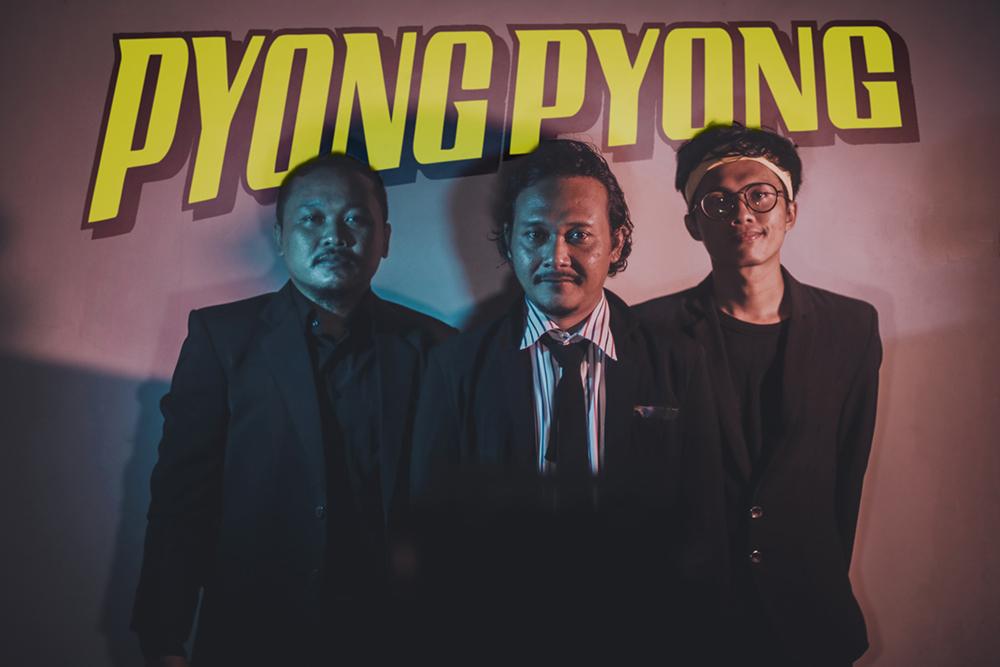 pyongpyongbandbody