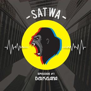 """SATWA // ALBUM """"BERKELANA"""""""
