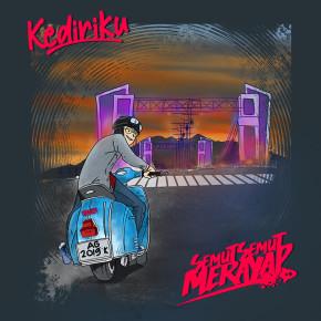 """SEMUT SEMUT MERAYAP // VIDEO SINGLE """"KEDIRIKU"""""""