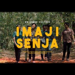 "GRISNESS CULTURE // MUSIK VIDEO ""IMAJI SENJA"""