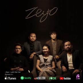 """ZEYO // VIDEO SINGLE """"LEBIH DARI DIA"""""""
