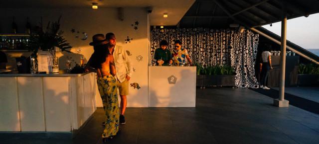 ROOFTOP LUNA 2 BY PREMIER HOSPITALITY ASIA SUGUHKAN UDAKA EVENING RUNAWAY