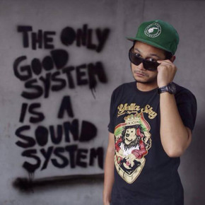 "YELLA SKY SOUND SYSTEM // SEGERA LEPAS SINGLE ""BABYLON INNA MI YARD"""
