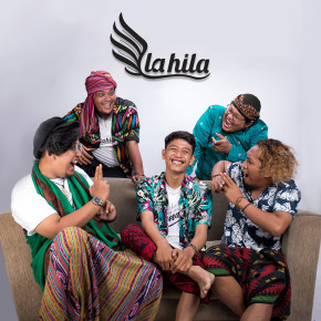 "LA HILA // VIDEO SINGLE ""MARILAH MENARI"""
