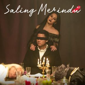 "RAN FEAT. VANESHA PRESCILLA // MUSIK VIDEO ""SALING MERINDU"""