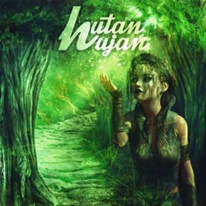 "HUTAN HUJAN // VIDEO LIRIK ""HUTAN"""