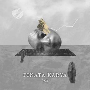 "KAKILINA // SINGLE ""PINATA KARYA"""