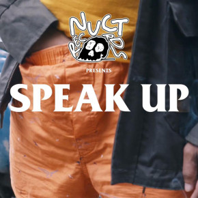 "SPEAK UP // VIDEO MUSIK ""NGAPA??!"""