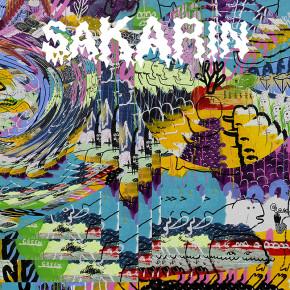 """SAKARIN // EP """"SAKARIN"""""""