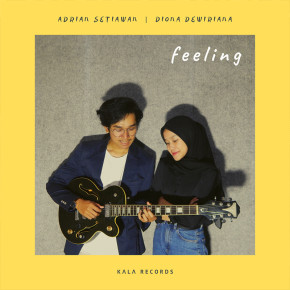 "ADRIAN SETIAWAN // SINGLE ""FEELING"""