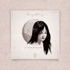 "DERRY ARBAY // SINGLE ""DI PELUKAN BULAN"""
