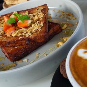 RITUAL COFFEE & EATERY // SEMAKIN LENGKAP DENGAN TAMBAHAN MENU BARU
