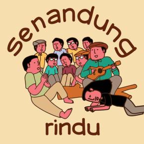 """SEMUT SEMUT MERAYAP // SINGLE """"SENANDUNG RINDU"""""""