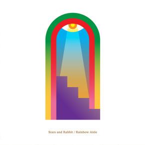 "STARS AND RABBIT // ALBUM ""RAINBOW AISLE"""