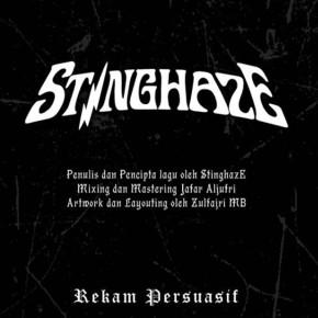 """STINGHAZE // EP """"REKAM PERSUASIF"""""""