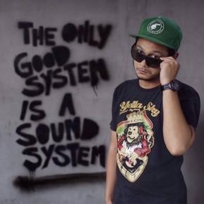 "YELLA SKY SOUND SYSTEM // MUSIK VIDEO ""DAUN PISAH DARI TANGKAI"""