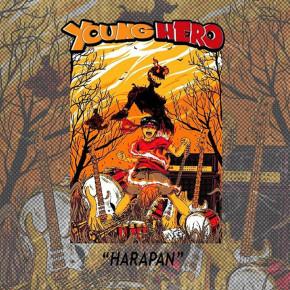 """YOUNG HERO // SINGLE """"HARAPAN"""""""
