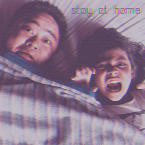 "THE KITTY STORY // SINGLE ""STAY AT HOME"""
